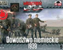 German commandset 1939