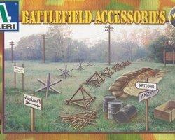 Battlefield Accessories WW2