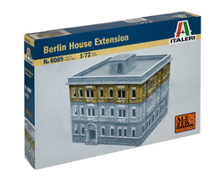 Berlin house extension
