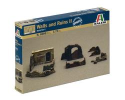 Walls and Ruins set 2