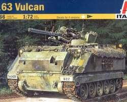 US M163 Vulcan