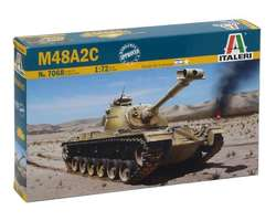 US M48A2C tank