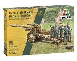 German Field gun/Field howitzer