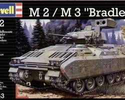 US M2/M3 Bradley