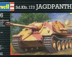 German Jagdpanther