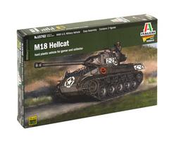 US M18 Hellcat tankdestroyer