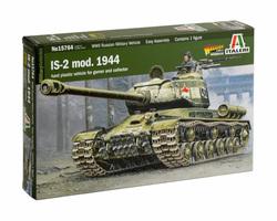 Soviet IS2 tank