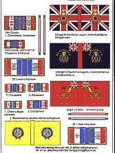 Flags 28mm